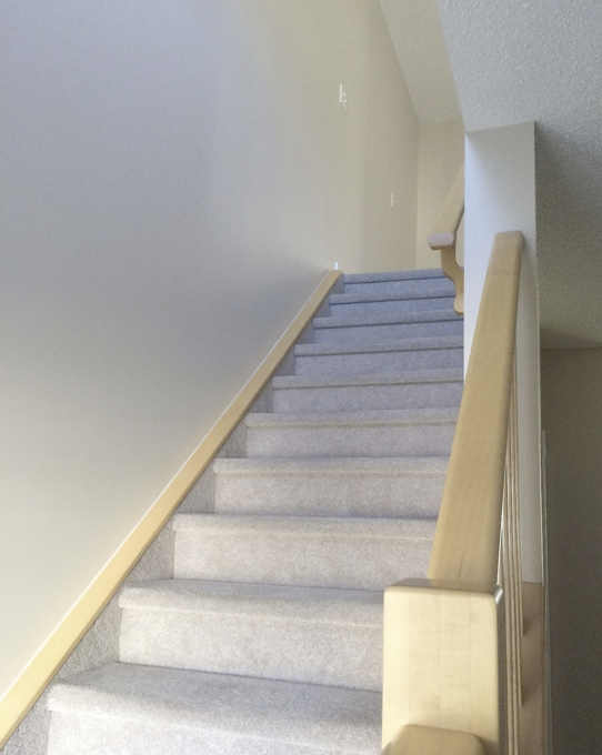 7 - Stairs to Bedrooms