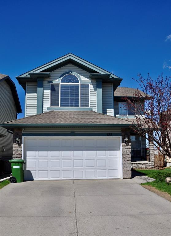 155 Coopers Close SW, Airdrie